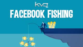 Facebook Fishing